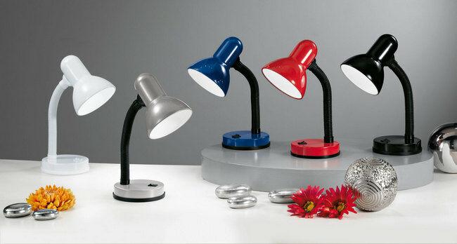 EGLO BASIC íróasztali lámpa