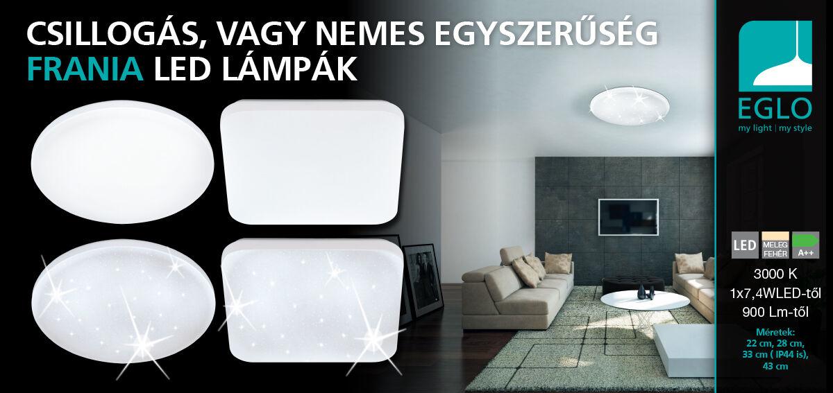 EGLO FRANIA LED mennyezeti lámpa