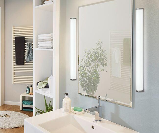 Fürdőszoba világítás