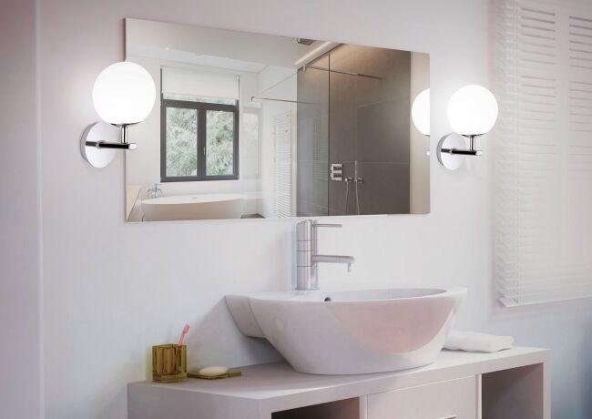 EGLO PALERMO fürdőszoba lámpa 94991
