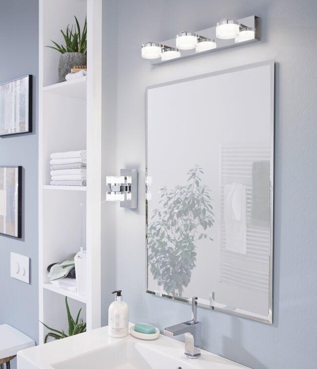 EGLO ROMENDO fürdőszoba lámpa 94651 94653