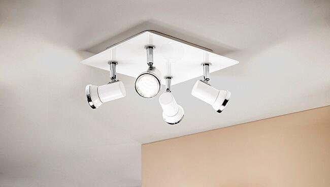 EGLO fürdőszoba lámpa  95995 TAMARA 1