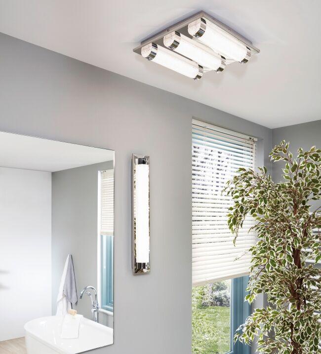 EGLO fürdőszoba lámpa TOLORICO