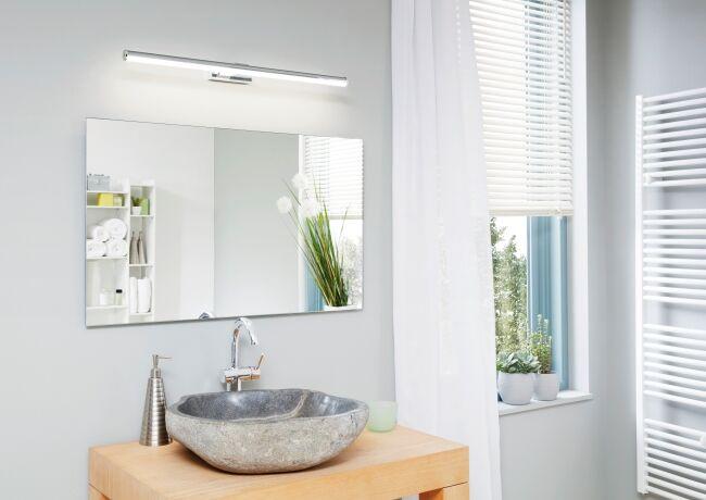 EGLO fürdőszoba lámpa VADUMI 97083