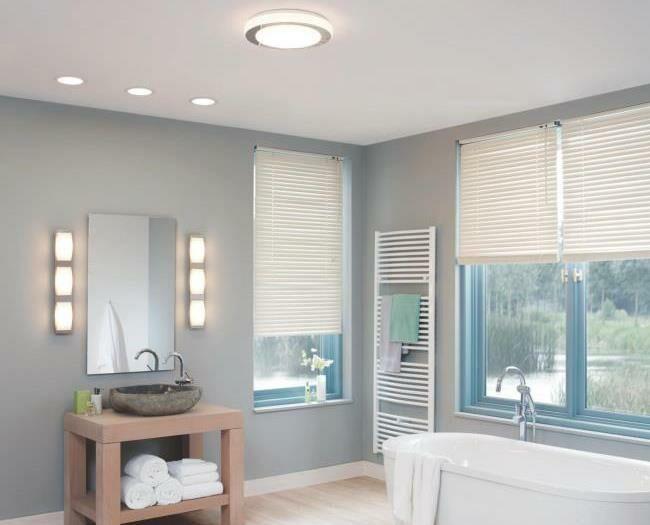 EGLO fürdőszoba lámpa WASAO1 FUEVA1 és LED CARPI