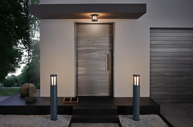 97251 EGLO GISOLA LED kültéri fali-mennyezeti lámpa
