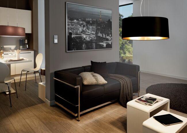 EGLO MASERLO textil lámpa 31605