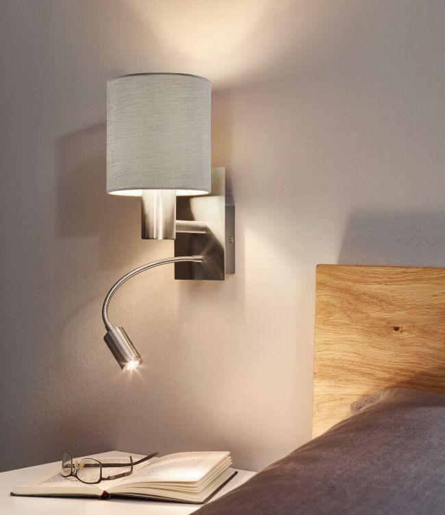 EGLO MASERLO textil lámpa 96478
