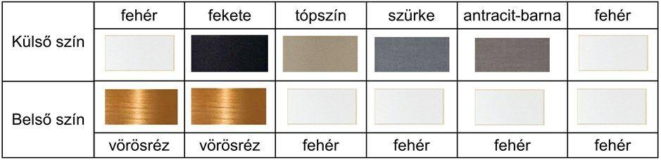 EGLO PASTERI textil lámpa színválaszték