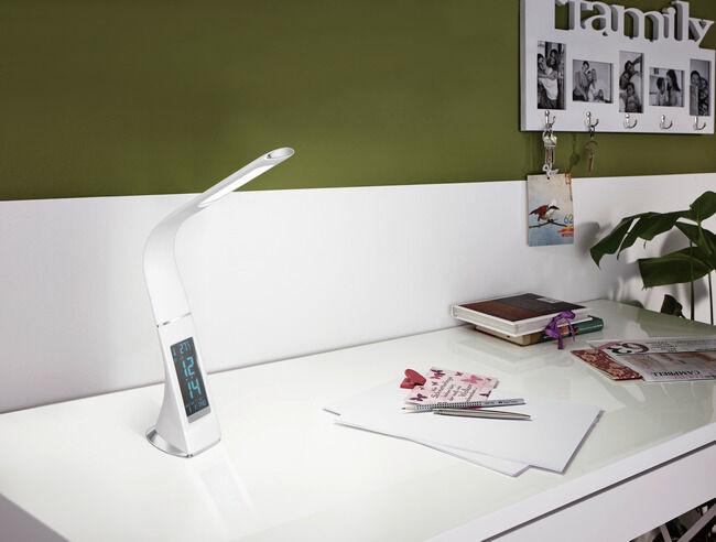 97915 EGLO COGNOLI érintős LED íróasztali lámpa