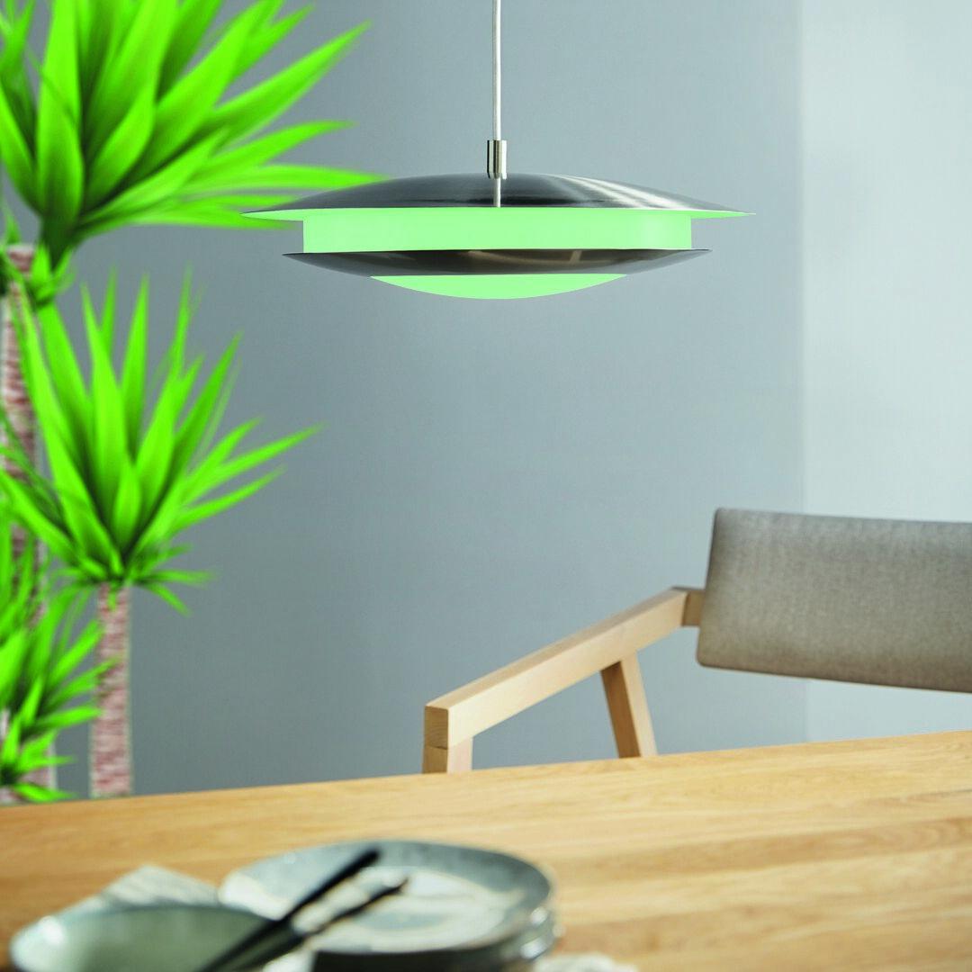 98043 EGLO MONEVA-C színváltós LED függeszték