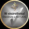 Ellenőrizte a NET-JOG