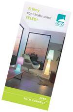 EGLO CONNECT flyer 2019