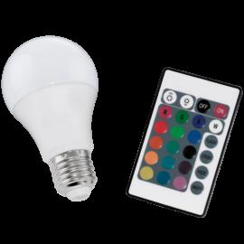 10899 EGLO E27 színváltós fényforrás
