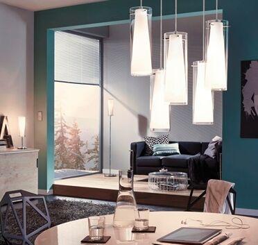 96003 EGLO PINTO függeszték étkezőasztal világítás