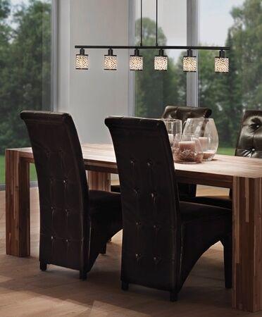 EGLO ALMERA függeszték 89114 étkezőasztal világítás