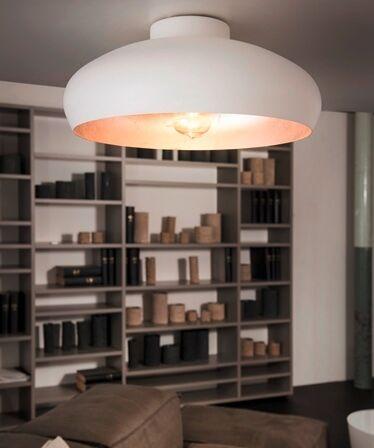 EGLO vintage lámpa Mogano 94548