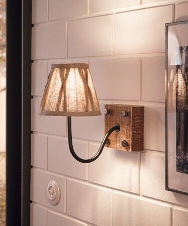 EGLO vintage lámpa 49326