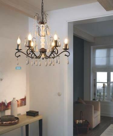 EGLO vintage lámpa Chattisham 49838