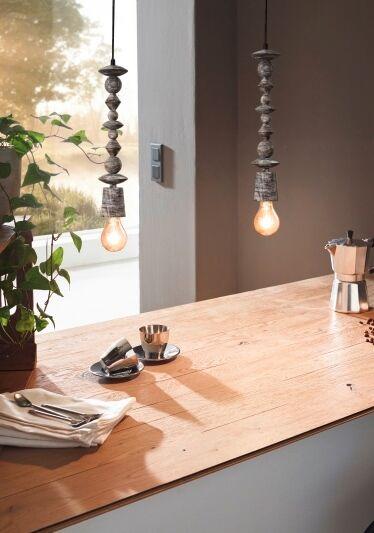 EGLO vintage lámpa Avoltri 49372